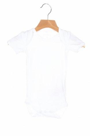 Παιδικό σύνολο Name It, Μέγεθος 3-6m/ 62-68 εκ., Χρώμα Λευκό, Βαμβάκι, Τιμή 18,95€