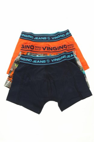 Set pentru copii Vingino, Mărime 10-11y/ 146-152 cm, Culoare Multicolor, 95% bumbac, 5% elastan, Preț 89,80 Lei