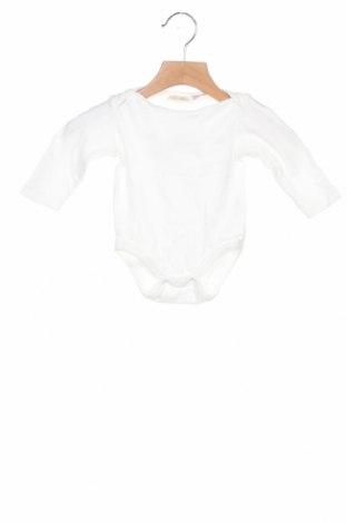 Set pentru copii Zara, Mărime 3-6m/ 62-68 cm, Culoare Alb, Bumbac, Preț 88,82 Lei