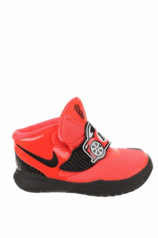 Dětské boty  Nike, Velikost 22, Barva Růžová, Eko kůže, textile , Cena  1172,00Kč