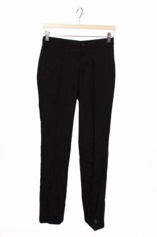 Pantaloni pentru copii G.o.l. Boys, Mărime 14-15y/ 168-170 cm, Culoare Negru, 65% poliester, 35% viscoză, Preț 194,08 Lei