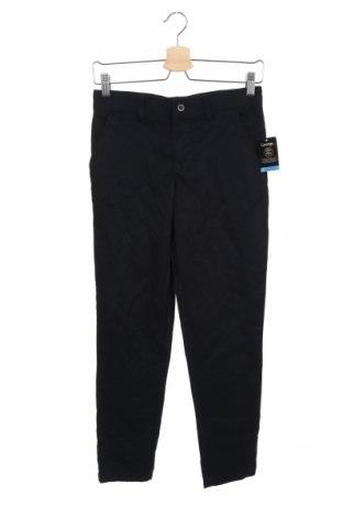 Pantaloni pentru copii George, Mărime 11-12y/ 152-158 cm, Culoare Albastru, 65% poliester, 35% bumbac, Preț 119,37 Lei