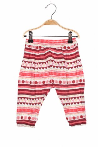 Pantaloni pentru copii H&M, Mărime 18-24m/ 86-98 cm, Culoare Multicolor, 50% bumbac, 50% modal, Preț 51,81 Lei