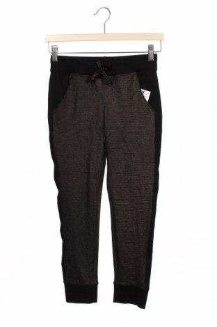 Pantaloni pentru copii Jessica Simpson, Mărime 10-11y/ 146-152 cm, Culoare Negru, 72% bumbac, 25% poliester, 3% elastan, Preț 96,16 Lei