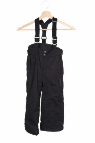 Детски панталон за зимни спортове Trespass, Размер 18-24m/ 86-98 см, Цвят Черен, Полиамид, Цена 76,50лв.