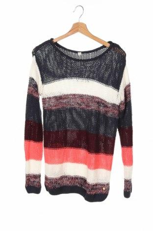 Pulover pentru copii Esprit, Mărime 12-13y/ 158-164 cm, Culoare Multicolor, 60% bumbac, 40%acril, Preț 69,63 Lei