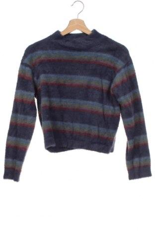 Pulover pentru copii Friboo, Mărime 12-13y/ 158-164 cm, Culoare Albastru, Preț 69,63 Lei