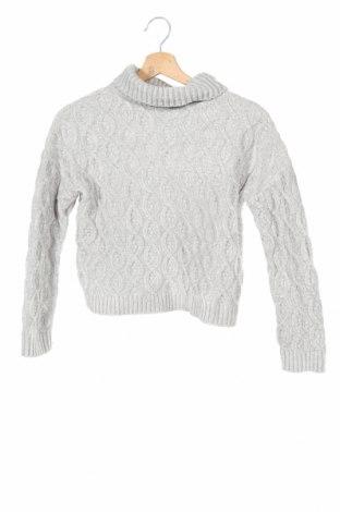 Dziecięcy sweter Primark, Rozmiar 11-12y/ 152-158 cm, Kolor Szary, 85% poliester, 15%akryl, Cena 69,00zł