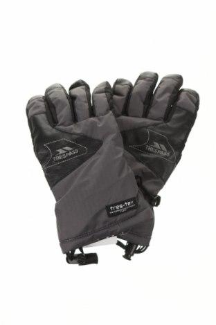 Mănuși pentru copii pentru sporturi de iarnă Trespass, Culoare Gri, Preț 93,75 Lei
