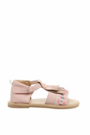 Παιδικά σανδάλια H&M, Μέγεθος 20, Χρώμα Ρόζ , Δερματίνη, Τιμή 22,73€