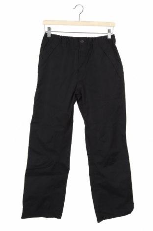 Dziecięce sportowe spodnie H&M Sport, Rozmiar 12-13y/ 158-164 cm, Kolor Czarny, Poliamid, Cena 78,00zł