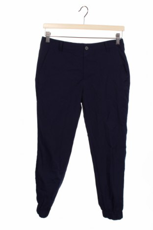 Pantaloni de trening, pentru copii PUMA, Mărime 10-11y/ 146-152 cm, Culoare Albastru, Preț 92,84 Lei