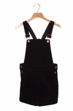 Παιδική σαλοπέτα H&M L.O.G.G., Μέγεθος 7-8y/ 128-134 εκ., Χρώμα Μπλέ, 98% βαμβάκι, 2% ελαστάνη, Τιμή 10,21€