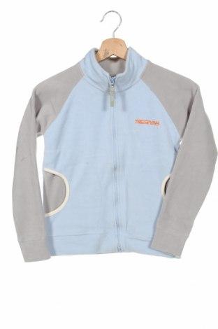 Bluză din polar, pentru copii Trespass, Mărime 12-13y/ 158-164 cm, Culoare Albastru, Poliester, Preț 133,22 Lei