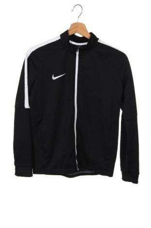 Dětské tepláky Nike, Velikost 11-12y/ 152-158 cm, Barva Černá, Polyester, Cena  606,00Kč