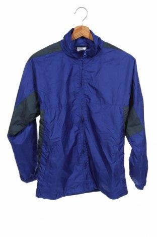 Bluză de trening, pentru copii, Mărime 13-14y/ 164-168 cm, Culoare Albastru, Poliester, Preț 63,00 Lei