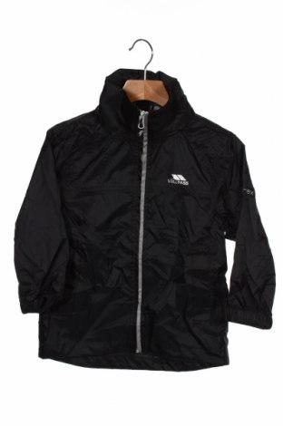 Παιδικό αθλητικό μπουφάν Trespass, Μέγεθος 18-24m/ 86-98 εκ., Χρώμα Μαύρο, Πολυεστέρας, Τιμή 32,48€