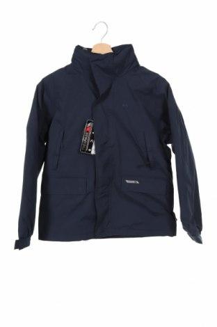 Dětská sportovní bunda  Trespass, Velikost 9-10y/ 140-146 cm, Barva Modrá, Polyester, Cena  716,00Kč