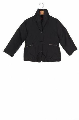 Geacă pentru copii Burberry, Mărime 3-4y/ 104-110 cm, Culoare Negru, Poliester, puf și pene, Preț 317,30 Lei