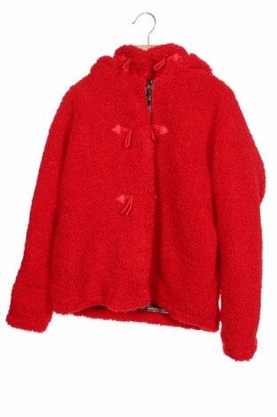 Παιδικό μπουφάν Cyrillus, Μέγεθος 13-14y/ 164-168 εκ., Χρώμα Κόκκινο, Τιμή 27,28€