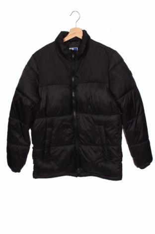 Dziecięca kurtka Jack & Jones, Rozmiar 15-18y/ 170-176 cm, Kolor Czarny, Cena 118,00zł