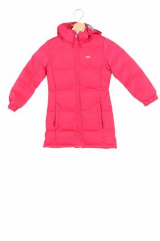 Dětská bunda  Trespass, Velikost 4-5y/ 110-116 cm, Barva Růžová, Polyester, Cena  804,00Kč