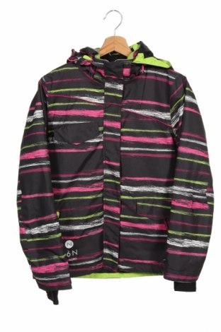 Παιδικό μπουφάν για χειμερινά σπο 46 Nord, Μέγεθος 12-13y/ 158-164 εκ., Χρώμα Πολύχρωμο, Πολυεστέρας, Τιμή 44,81€