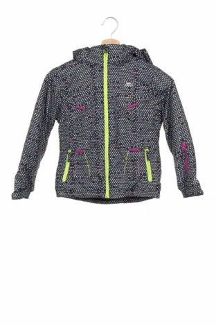 Детско яке за зимни спортове Trespass, Размер 4-5y/ 110-116 см, Цвят Многоцветен, Полиестер, Цена 104,25лв.