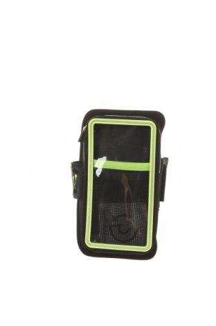Калъф за телефон Nathan, Цвят Черен, Текстил, Цена 28,50лв.