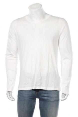 Pánské tričko  Dreimaster, Velikost M, Barva Bílá, Bavlna, Cena  305,00Kč