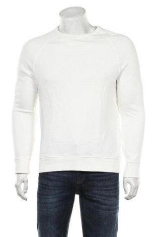 Męska bluzka H&M, Rozmiar S, Kolor Biały, 100% bawełna, Cena 60,00zł
