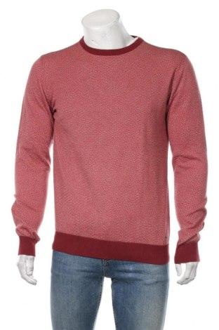 Bluză de bărbați Petrol Industries, Mărime L, Culoare Verde, Bumbac, Preț 194,08 Lei