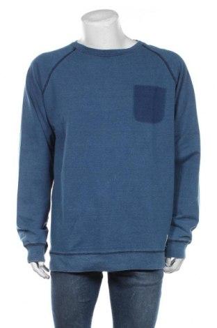 Bluză de bărbați Soulstar, Mărime XL, Culoare Albastru, 60% bumbac, 40% poliester, Preț 194,08 Lei