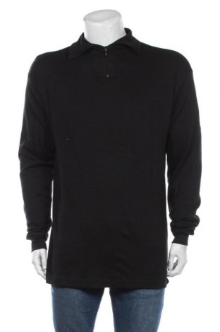 Męska bluzka Trespass, Rozmiar XXL, Kolor Czarny, Bawełna, Cena 132,00zł