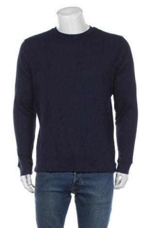 Męska bluzka Trespass, Rozmiar XL, Kolor Niebieski, 60% bawełna, 40% poliester, Cena 132,00zł