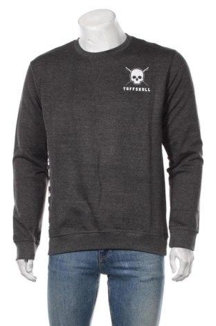 Bluză de bărbați Tuffskull, Mărime L, Culoare Negru, 65% poliester, 35% bumbac, Preț 128,29 Lei