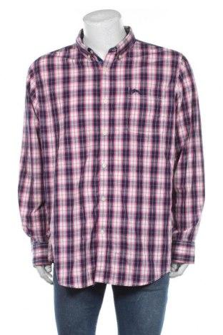 Ανδρικό πουκάμισο American Rag Cie, Μέγεθος XL, Χρώμα Πολύχρωμο, 55% βαμβάκι, 45% πολυεστέρας, Τιμή 11,69€