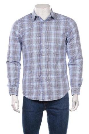 Ανδρικό πουκάμισο Apt.9, Μέγεθος S, Χρώμα Μπλέ, Βαμβάκι, Τιμή 11,69€