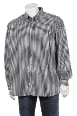 Męska koszula Lacoste, Rozmiar XXL, Kolor Biały, Cena 112,80zł