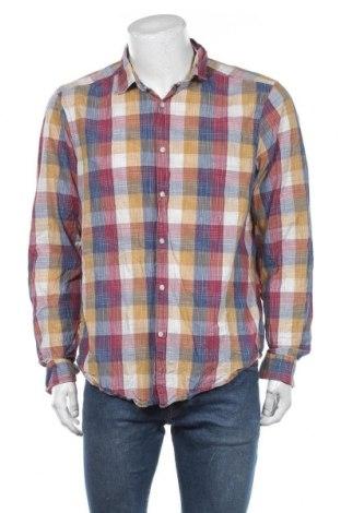 Ανδρικό πουκάμισο Mexx, Μέγεθος XXL, Χρώμα Πολύχρωμο, Βαμβάκι, Τιμή 11,04€