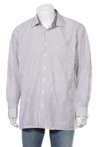 Мъжка риза Olymp, Размер XL, Цвят Бял, Цена 22,05лв.