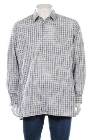 Мъжка риза Olymp, Размер XL, Цвят Многоцветен, Памук, Цена 18,90лв.
