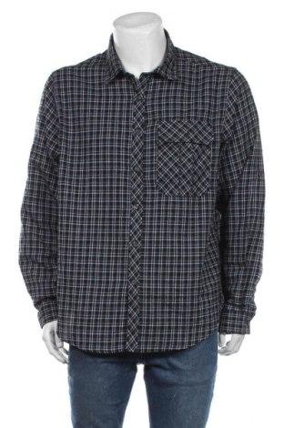 Męska koszula Trespass, Rozmiar XL, Kolor Czarny, 65% poliester, 35% bawełna, Cena 128,00zł