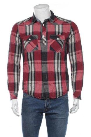 Pánská košile  Wrangler, Velikost M, Barva Vícebarevné, Bavlna, Cena  303,00Kč