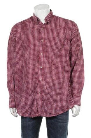Pánská košile  Wrangler, Velikost XL, Barva Červená, Cena  335,00Kč
