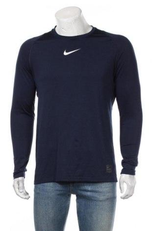Pánské sportovní tričko Nike, Velikost L, Barva Modrá, Cena  510,00Kč