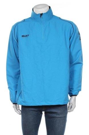 Pánské sportovní tričko Select, Velikost L, Barva Modrá, Cena  414,00Kč
