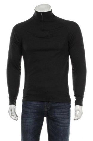 Мъжка спортна блуза Trespass, Размер S, Цвят Черен, Полиестер, Цена 39,20лв.