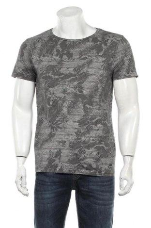 Tricou de bărbați Hugo Boss, Mărime M, Culoare Multicolor, Bumbac, Preț 236,84 Lei
