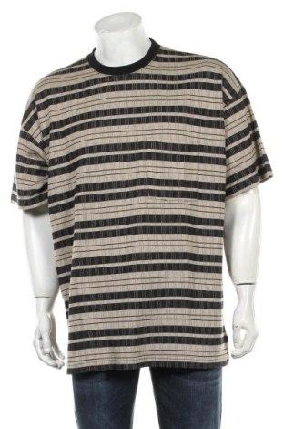 Мъжка тениска Matinique, Размер XL, Цвят Черен, Памук, Цена 21,00лв.